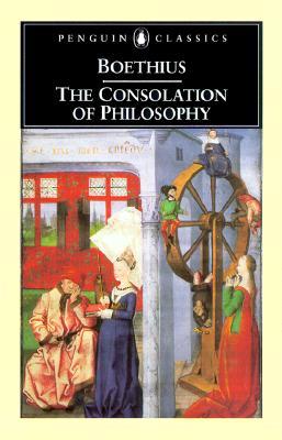 The Consolation of Philosophy By Boethius/ Watts, V. E. (TRN)/ Watts, V. E.